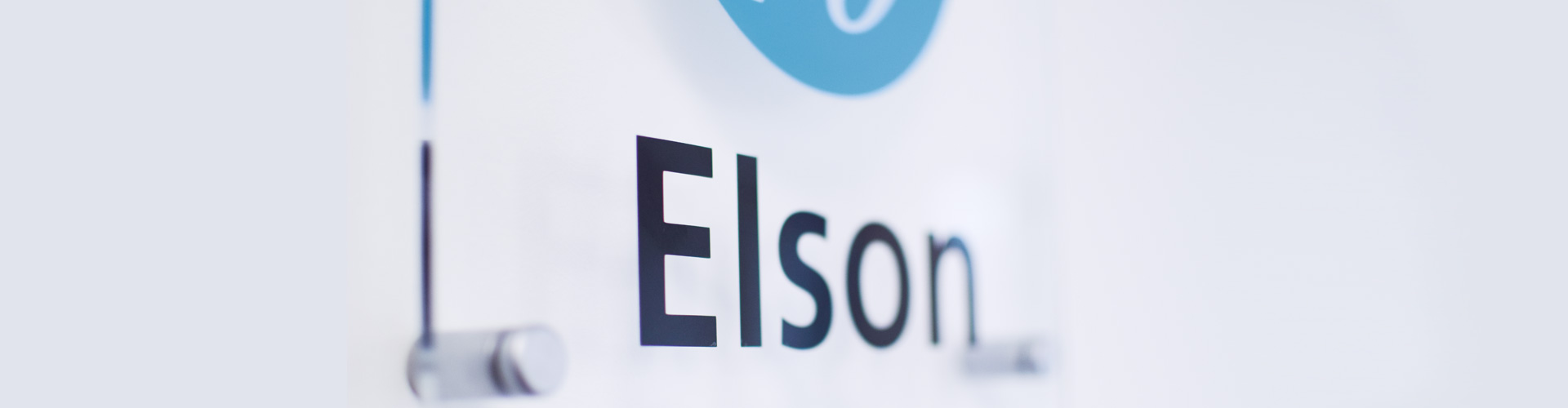 Elson Associates - About Us